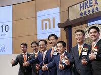 """小米苦战八年修得香港上市,雷军感叹""""没有不被误解的创新"""""""