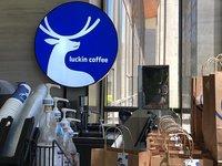 """想挑战星巴克的瑞幸咖啡拿到2亿美元融资,""""还将继续烧钱""""   钛快讯"""