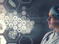 """当医药行业遇上人工智能,AI 是否能为特效药""""降降温"""""""