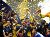 2018世界杯用户行为新趋势洞察报告:伪球迷占46.3%,竞猜赢奖大热