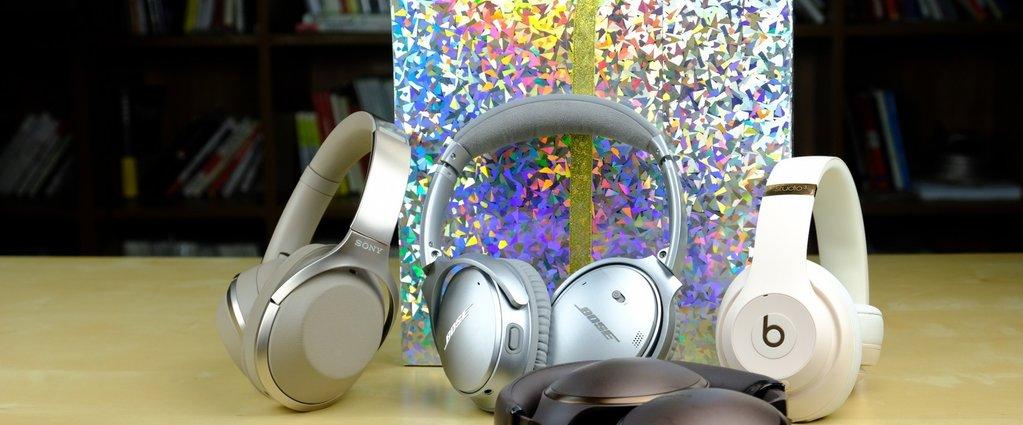 世界在喧嚣,我们在降噪:四款主流热门降噪耳机横评丨钛度实验室