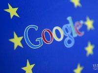 【钛晨报】谷歌CEO将与欧盟反垄断专员通话,或面临天价罚款