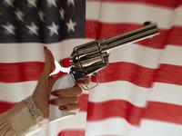 """从现在开始,人人都能""""合法""""拥有一支会开火的3D打印手枪"""