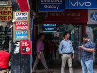 印度的智能手机市场真的在滑向低端吗?