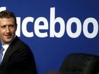 Facebook股价一度暴跌近25%,仍未走出数据泄露丑闻的阴影