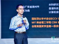 AutoX创始人肖健雄:要用无人驾驶技术给零售行业带来一场变革 | 科技生活节