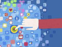 """Facebook大跌20%,全球""""流量游戏""""终局已到"""