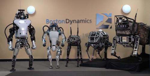 研讨大于成效,仿活力器人如何落地使用? 翻译失败