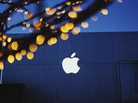 业绩不俗的苹果,距万亿美元市值仅一步之遥