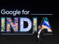 谷歌ALL IN印度