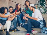 一天让52万人拥有自己的咖啡馆,分析连咖啡的社交营销玩法