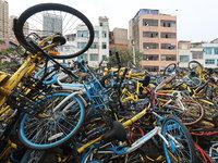 从补贴大战到死亡大潮,看共享单车这三年