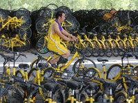 共享单车还能骑多久?