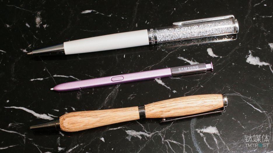 S Pen(Photo via CNET)