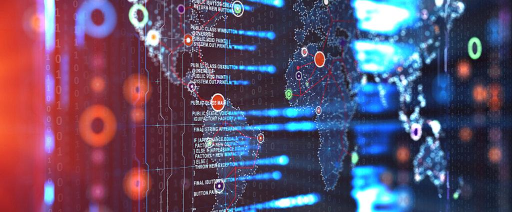 最新大数据产业生态地图:十大爆发点,百大公司起底