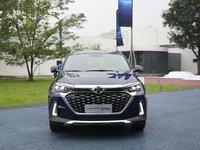 主打人工智能技术,北京汽车发布新一代绅宝X55 SUV 9月上市