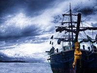 作为世界上最大的盗版资源网站,海盗湾为什么能活十五年?