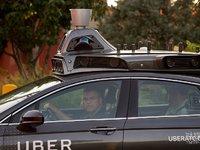 Uber无人驾驶命悬一线,放弃还是坚持?