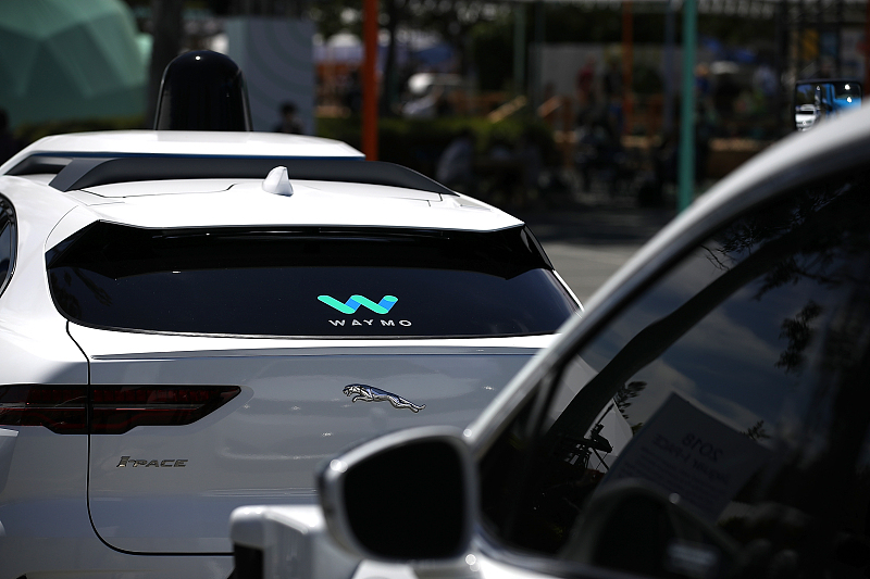 Waymo引起路人怒火,自动驾驶痛点难解决-钛媒体官方网站