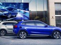 """上汽荣威纯电动 SUV  MARVEL X 正式发布,将新能源系产品核心价值指向""""用户服务"""""""