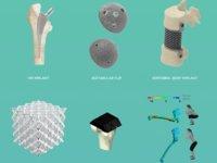 帮骨科医生定制骨骼植入物,3D打印如何助推精准医疗?