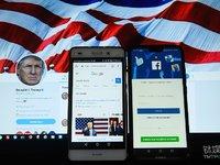 特朗普放话要监管谷歌搜索,但国会真的会采取行动吗?
