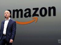 【钛晨报】亚马逊市值突破万亿美元,成为继苹果之后的第二家