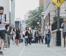 通过你的走路姿势,人工智能知道了好多你的秘密