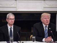 为什么苹果不能把工厂迁回美国?