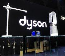 戴森发布了一款能用60年的台灯,并将中国作为首发市场