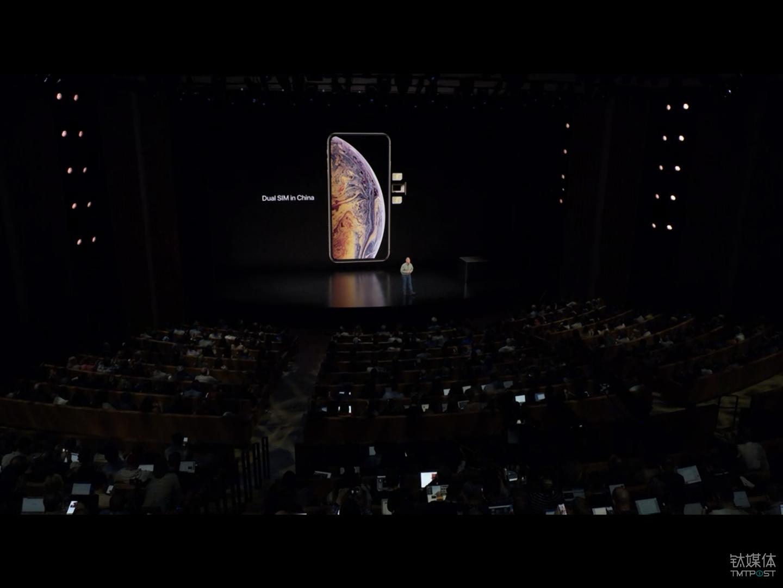iPhone Xs 系列-镜头