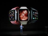 颇具人文关怀,Apple Watch 4带着心率监测来了