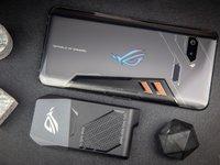 首发:全球跑分第一的华硕ROG手机,能否塑造游戏手机的标杆? | 钛极客
