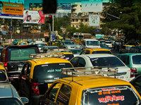AI能改变全球堵车最严重的印度吗?