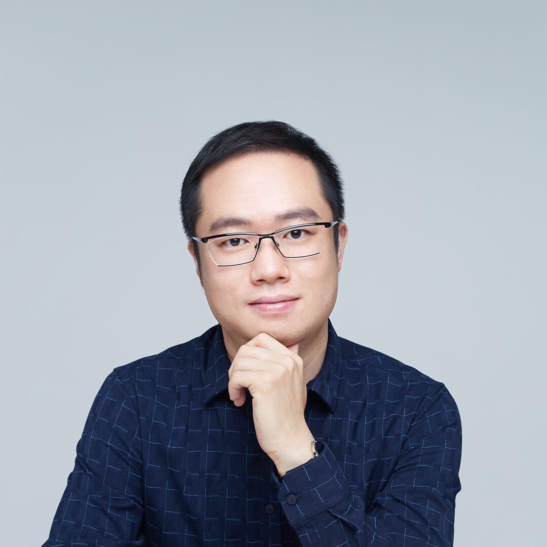 百度云副总经理李硕、AI 商业业务负责人李硕