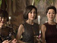 北美票房三连冠,《摘金奇缘》背后的好莱坞亚裔电影变迁史