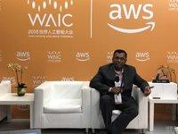 对话亚马逊AWS副总裁:95%的创新来自客户需求,云计算让AI民主化
