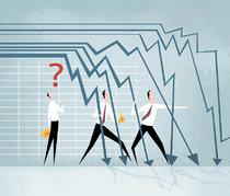 【链得得独家】借区块链之名翻身失败,港股上市集团进入破产倒计时