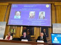 2018诺贝尔物理学奖揭晓,三位激光物理领域科学家共同分享 | 钛快讯