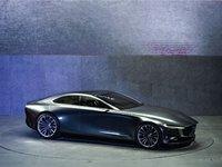 马自达首次在中国秀出这两款概念车,魂动设计中融入了日式美学 | 钛快讯