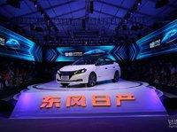 日产智行科技首款战略车型落地中国,轩逸纯电只是试水之作?