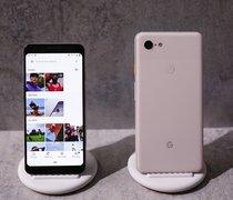 Google 新品發布會:手機完全沒有懸念,4GB 運存讓人掃興