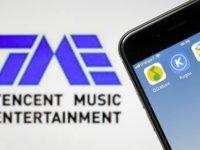 受全球股市动荡影响,腾讯音乐成第一家暂停赴美IPO公司