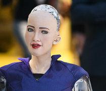 """从""""索菲亚骗局"""",聊聊网红在人工智能领域的正确打开方式"""