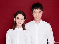赵丽颖牵手冯绍峰,相当于两家上市公司合并?