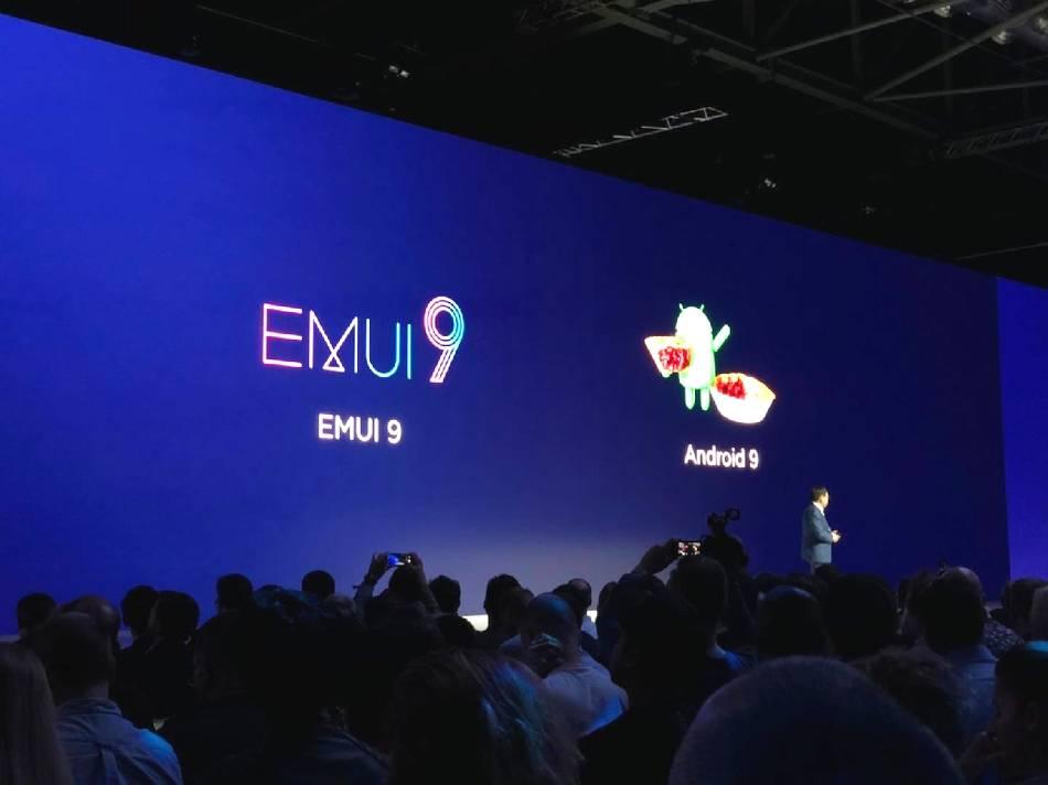 首发安卓9.0