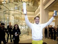 果粉换机调查:用户忠诚度高达88%,iPhone XS Max最受欢迎
