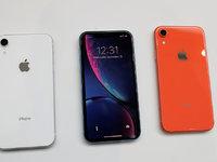 iPhone XR首批在中国供货200万台,苹果为何拿它押宝中国市场?