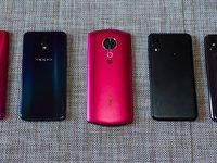 不化妆也敢show,亲测5款美颜手机如何选 | 钛度实验室