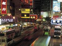 """13年""""进击之旅"""",香港早已提供千兆网络服务"""